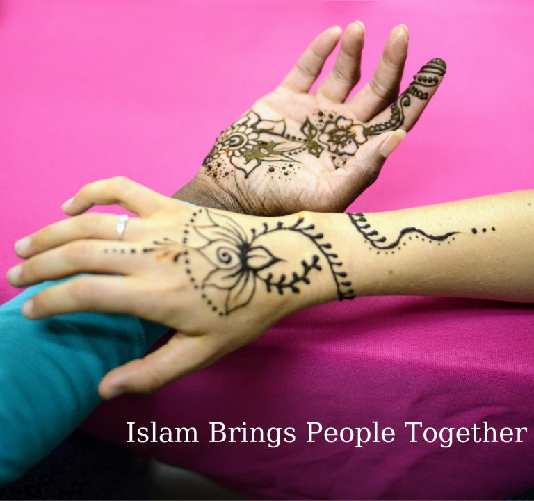 Islam Brings People Together (1)